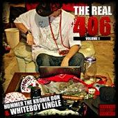 The Real 406!!!! Vol.1 de Hummer KD