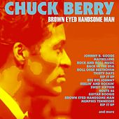 Brown Eyed Handsome Man von Chuck Berry