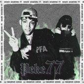 Pekeño 77: Bzrp Music Sessions, Vol. 5 de Bizarrap