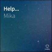 Help... de Mika Singh