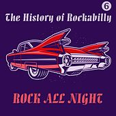 The History of Rockabilly, Part 6 de Various Artists