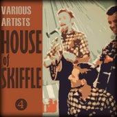 House of Skiffle, Part 4 von Various Artists