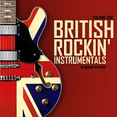British Rockin' Instrumentals, Volume 1 by Various Artists