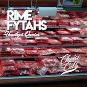 Rime Fytahs: Choice Cuts Vol. 1 von Various Artists
