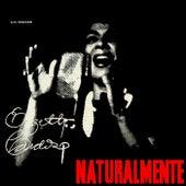 Naturalmente (Remastered) de Elizeth Cardoso
