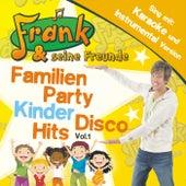 Familien Party Kinder Disco Hits, Vol. 1 von Frank Und Seine Freunde (