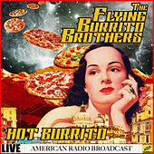 Hot Burrito (Live) de The Flying Burrito Brothers