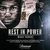 Rest In Power by Black Thought
