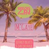 M' Gaye (feat. Mesaje Anonim 509 & Ki Mele'm) by Dope