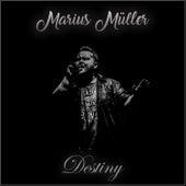 Destiny de Marius Müller