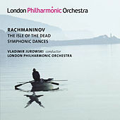 Rachmaninoff: Symphonic Dances & Isle of the Dead de Vladimir Jurowski