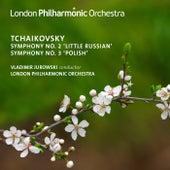 Tchaikovsky: Symphonies Nos. 2 & 3 (Live) de Vladimir Jurowski