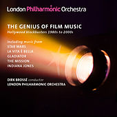 Genius of Film Music: Hollywood 1980s-2000s de Dirk Brosse