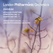 Dvorak: Othello Overture - Symphony Nos. 6 & 7 (Live) de Yannick Nezet-Seguin