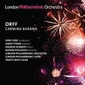 Orff: Carmina Burana de Hans Graf