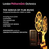 Genius of Film Music: Hollywood 1960s - 1980s by John Mauceri