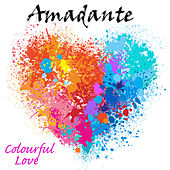 Colourful Love by Amadante