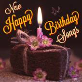 New Happy Birthday Songs de Soundmixschmiede-Berlin