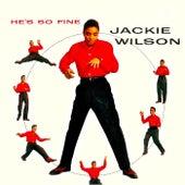 He's So Fine! (Remastered) van Jackie Wilson