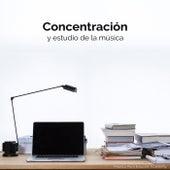 Concentración y estudio de la música de Musica Para Estudiar Academy