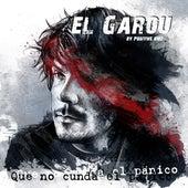 Que no cunda el pánico by Garou