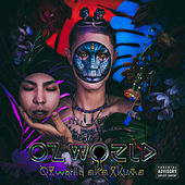 Ozworld de Various Artists
