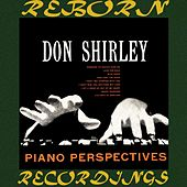 Piano Perspectives (HD Remastered) by Don Shirley