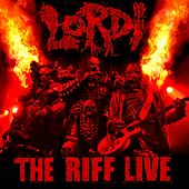 The Riff (Live) by Lordi