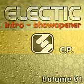 Electric Intro - Showopener von Jan Trace