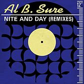 Nite and Day (Remixes) by Al B. Sure!