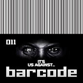 Us Against The World LP Sampler di Various Artists