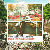 Lost In Amsterdam by Möwe