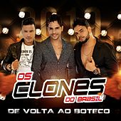 De Volta ao Boteco de Os Clones do Brasil