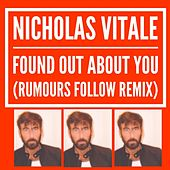 Found out About You (Rumours Follow Remix) von Nicholas Vitale