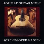 Popular Guitar Music de Søren Bødker Madsen
