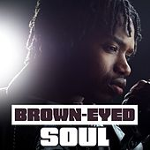Brown-Eyed Soul by Various Artists