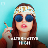 Alternative High von Various Artists