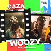 Woozy van Caza