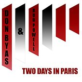 Don Byas & Bud Powell: Two Days in Paris by Bud Powell