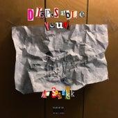 Disposable Youth by Au $parkk