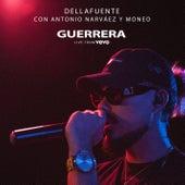 Guerrera (Live from VEVO, Mad '18) de Dellafuente