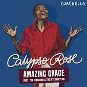 Amazing Grace de Calypso Rose