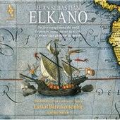 Juan Sebastian Elkano de Enrike Solinis