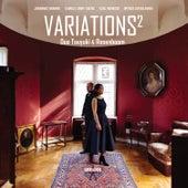 Variations2 by Duo Tsuyuki