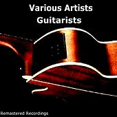 Guitarists de Various Artists