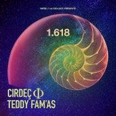1.618 fra Teddy Fam'as