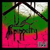 Puppetry by Liv V