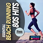 Essential Beach Running 80s Hits Fitness Compilation by Various Artists