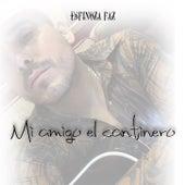 Mi Amigo El Cantinero by Espinoza Paz