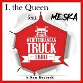 Mediterranean Track Eboli by L THE QUEEN